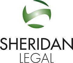 Sheridan Legal Logo