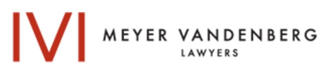 Meyer Vandenberg Lawyers Logo