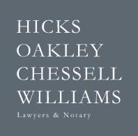 Hicks Oakley Chessell Williams Logo