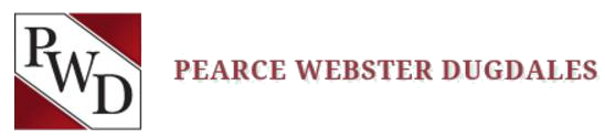 Pearce Webster Dugdales Logo