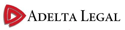 Adelta Legal Logo