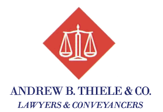 Andrew B Thiele & Co Logo