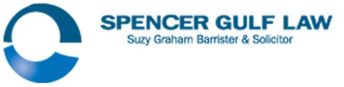 Spencer Gulf Law Logo