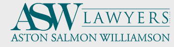 ASW Lawyers Pty Ltd Logo