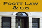 Foott Law & Co. Logo