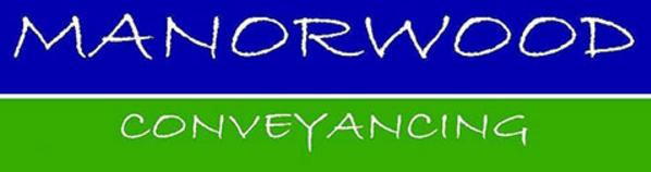 Manorwood Conveyancing Logo