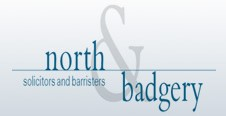 North & Badgery Solicitors & Barristers Logo