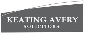 Keating Avery Solicitors Logo