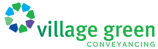 Village Green Conveyancing Logo