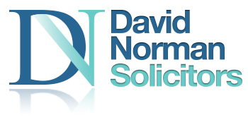 Davis Norman Solicitors Logo