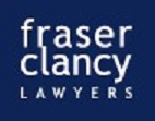 Fraser Clancy Lawyers Logo