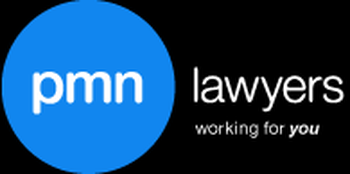 PMN Lawyers Adelaide Logo