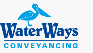 WaterWays Conveyancing Logo