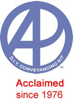 Do it Yourself Conveyancing Kits Pty Ltd Logo