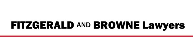 FitzGerald and Browne Logo
