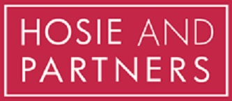 Hosie And Partners Logo