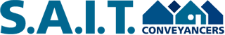 S.A.I.T. Conveyancers Logo