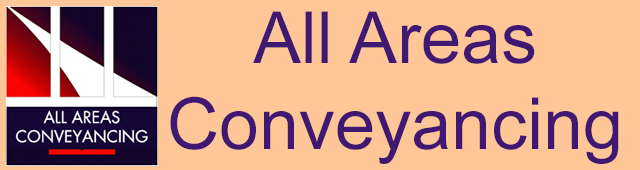 All Areas Conveyancing Logo