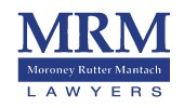 MRM Lawyers Logo