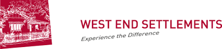 West End Settlements Logo