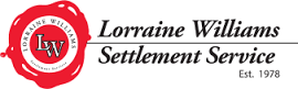 Lorraine Williams Settlement Service Logo