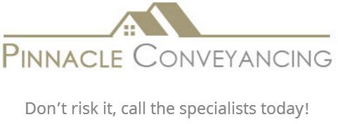 Pinnacle Conveyancing Logo