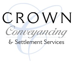 Crown Conveyancing Logo