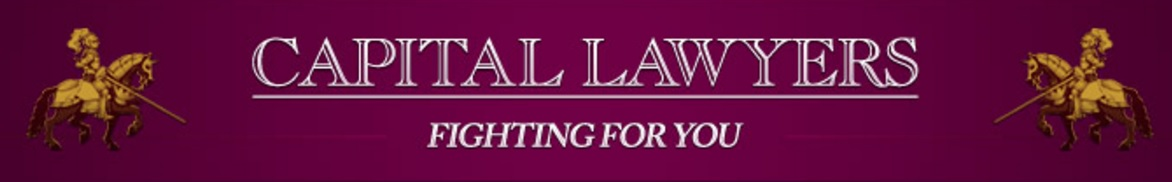Capital Lawyers Logo