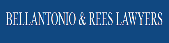 Bellantonio & Rees Solicitors Logo
