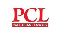 Paul Crane Lawyer Logo