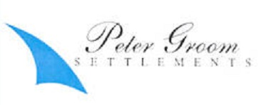 Peter Groom Settlements Logo