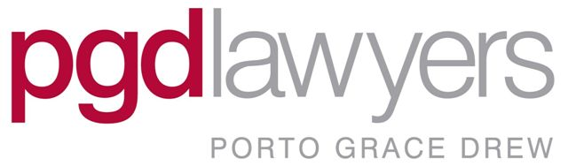 PGD Lawyers Logo