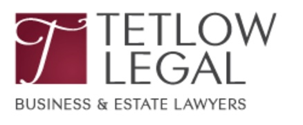 Tetlow Legal Logo