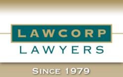 Lawcorp Lawyers Logo