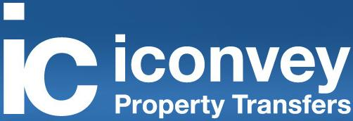 iconvey Property Transfer Logo