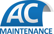 AC Maintenance Logo