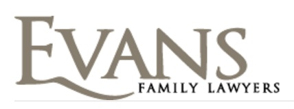 Evans Family Lawyers Logo